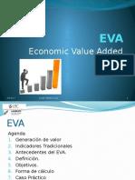 Sesión 4 - EVA - Valor Económico Agregado