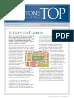 El Escéptico Discreto Jan Feb 2015 Spanish