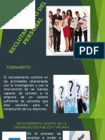 mejoramientodelaeficaciaenelreclutamiento-130617160649-phpapp01