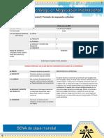 Evidencia 2 Formato de Respuesta a Clientes
