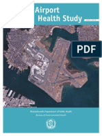 Logan Airport Health Study Final