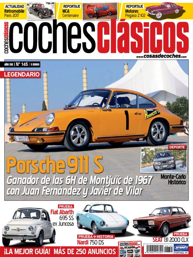 c0dcf6a87142 Coches Clásicos - Marzo 2017.pdf