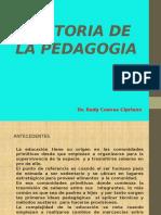 historia de la pedagogia.pptx
