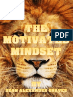 The Motivated Mindset Full