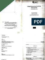Livro_Pesquisa Qualitativa Em Saúde_caps 1 e 2