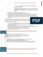 GUIA de Orientacion Para Pacientes Metodo Endocrino Metabolico