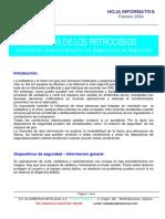Soplete_causas d Los Retrocesos