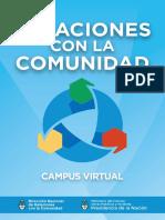 Informacion General Curso Participacion Ciudadana