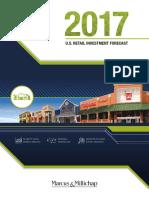 2017 Retail Investment Forecast