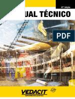 Manual Técnico Impermeabilização