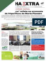 Folha Extra 1716