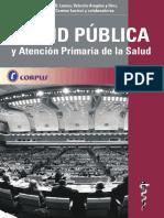 Salud Publica y Atencion Primaria de La Salud - Lemus