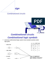 1.Combinational Circuits