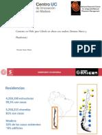 Contexto en Chile Para Cálculo en Altura Con Madera Hernán Santa María