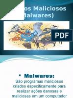 Códigos Maliciosos