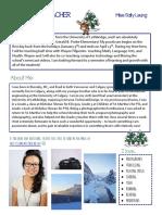 weebly sally leung- meet-the-teacher-letter