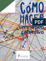 Cómo Hacer Un Mapeo Colectivo