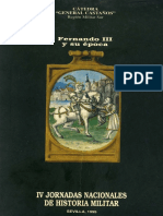 Fernando III y su época
