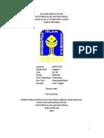 Kuliah Kerja Nyata - Viviyanchi