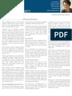 July Market Report