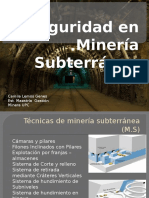 upcseguridadenminasubterranea2-131027222926-phpapp01.pptx