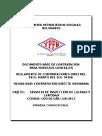 2. Dbc Servicios Inspeccion Calidad y Cantidad Final