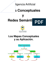 Mapas y Red Semantica