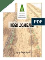 RIEGO LOCALIZADO intensivos2014.pdf