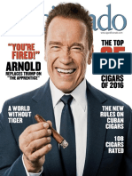 Cigar Aficionado - January-February 2017