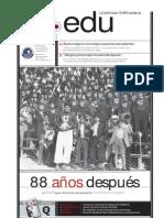PuntoEdu Año 1, número 2 (2005)