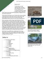 Banjir - Wikipedia Bahasa Indonesia, Ensiklopedia Bebas