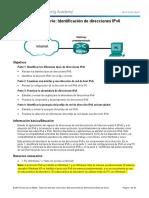 8.2.5.4 Lab - Identifying IPv6 Addresses.docx