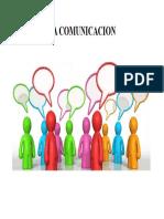 La Comunicacion Taller