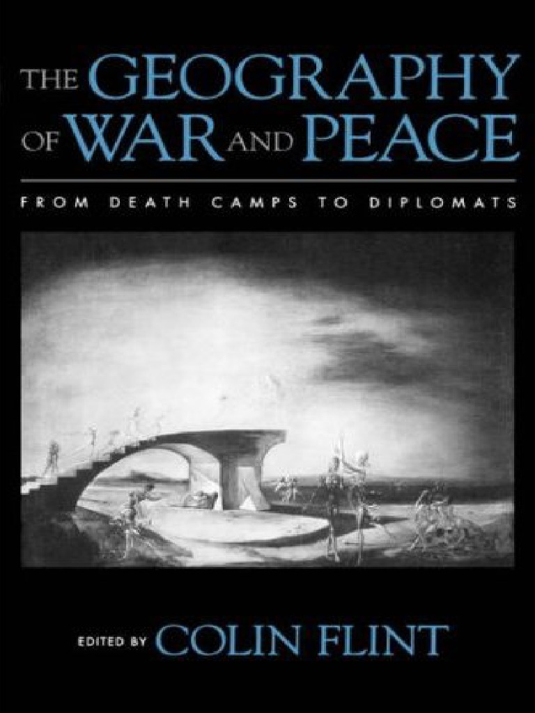 the geography of war and peace from death camps to diplomats rh scribd com