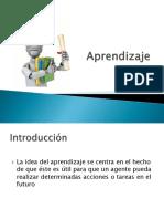 IA05 - Aprendizaje