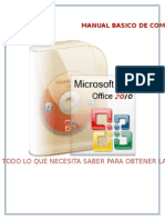 Microsoft PowerPoint 2010 - Manual.docx