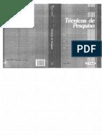 237629448 Tecnicas de Pesquisa Marconi Lakatos PDF