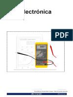 Electronics Textbook Spanish