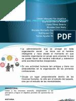 EXPO 1 Proceso Administrativo