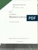 Marine Carbonates