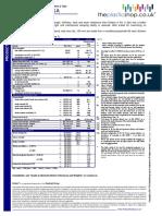 Nylon 66 Technical Data Sheet