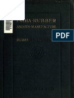 (1907) India-Rubber & Its Manufacture