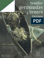 Cupillard Valerie - Semillas Germinadas Y Brotes Tiernos.pdf