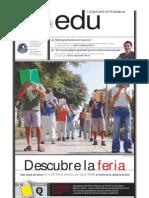 PuntoEdu Año 1, número 3 (2005)
