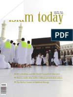 Islam Today September 2016 Issue 39 LR