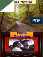 Movie Marketing