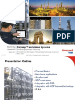 Polysep Membrane Systems
