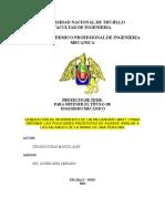 Proyecto Tesis Cubas