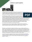 Limpieza De Comunidades la capital española