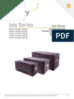 Njoy Usermanual Ups Isis